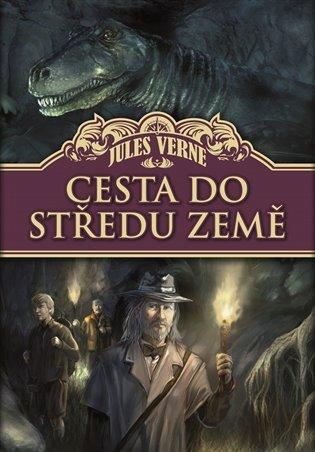 Cesta do středu země - Jules Verne | Booksquad.ink