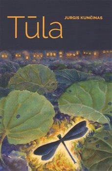 Obálka titulu Tula