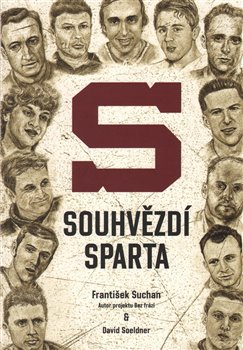 Obálka titulu Souhvězdí Sparta