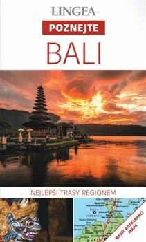 Obálka titulu Bali - Poznejte
