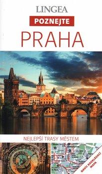 Obálka titulu Praha - Poznejte