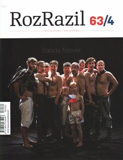 Obálka titulu RozRazil 63/4