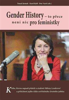 Obálka titulu Gender History