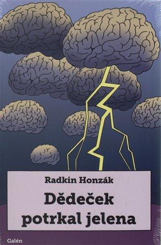 Dědeček potrkal jelena - Radkin Honzák | Booksquad.ink