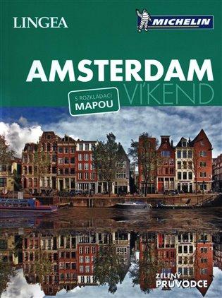 Amsterdam - Víkend:s rozkládací mapou - - | Booksquad.ink