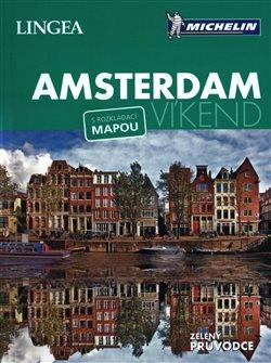 Obálka titulu Amsterdam - Víkend