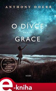 Obálka titulu O dívce Grace