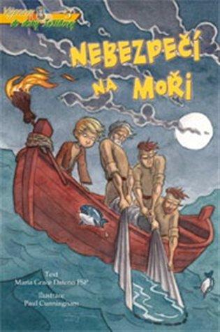 Nebezpečí na moři - Maria Grace Dateno | Booksquad.ink