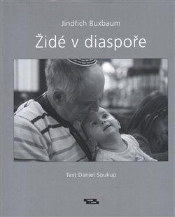 Obálka titulu Židé v diaspoře