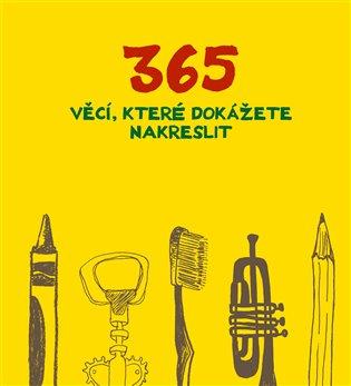 365 obrázků, které dokážete nakreslit - -   Booksquad.ink
