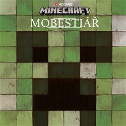 Obálka titulu Minecraft Mobestiář