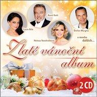 Zlaté vánoční album