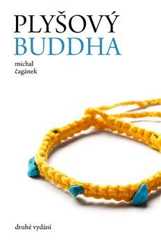 Obálka titulu Plyšový Buddha