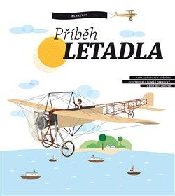 Obálka titulu Příběh letadla