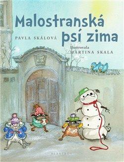 Obálka titulu Malostranská psí zima