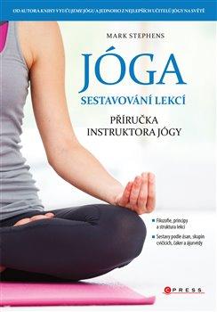 Obálka titulu Jóga - sestavování lekcí