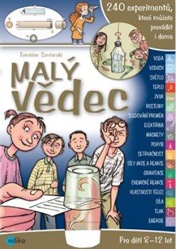 Obálka titulu Malý vědec 1–4