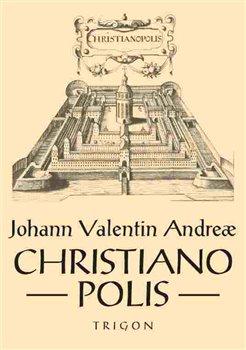 Obálka titulu Christianopolis