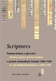 Scriptores