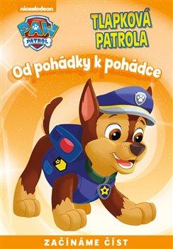 Obálka titulu Tlapková patrola - Od pohádky k pohádce