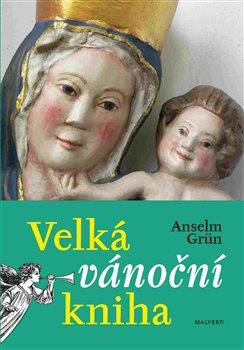 Obálka titulu Velká vánoční kniha