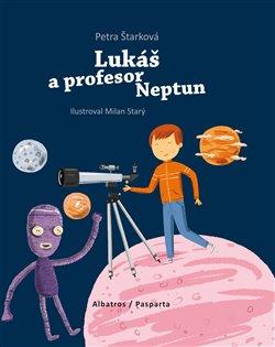 Obálka titulu Lukáš a profesor Neptun