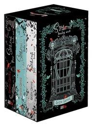 Stříbrná kniha snů - Box 1-3