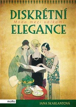 Obálka titulu Diskrétní elegance