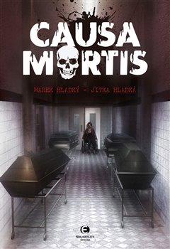 Obálka titulu Causa Mortis