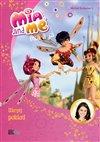 Obálka knihy Mia a já: Ukrytý poklad