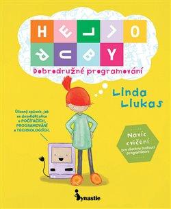 Obálka titulu HELLO RUBY - Dobrodružné programování