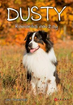 Obálka titulu Dusty: Kamarádi navždy