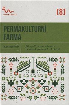Obálka titulu Permakulturní farma