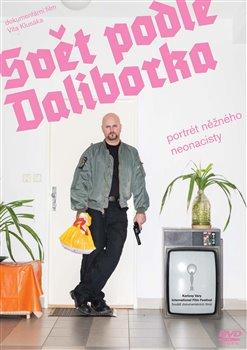 Obálka titulu Svět podle Daliborka