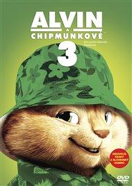 Alvin a Chipmunkové 3