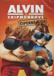 Alvin a Chipmunkové 4: Čiperná jízda