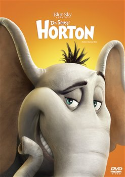 Obálka titulu Horton