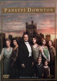 Panství Downton: 6. série