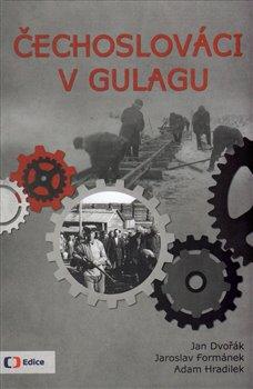Obálka titulu Čechoslováci v Gulagu