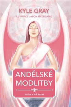 Obálka titulu Andělské modlitby