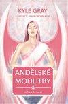Obálka knihy Andělské modlitby