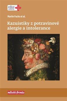 Obálka titulu Kazuistiky z potravinové alergie a intolerance