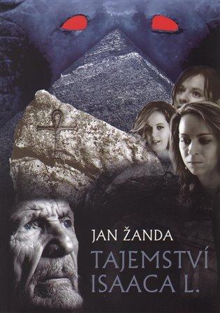 Tajemství Isaaca L. - Jan Žanda | Booksquad.ink