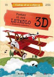 Postav si své letadlo - Historie letectví