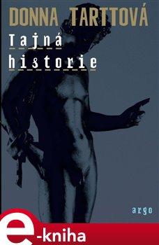 Obálka titulu Tajná historie