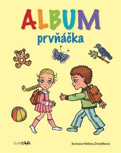 Obálka titulu Album prvňáčka