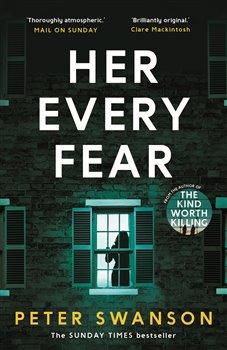 Obálka titulu Her Every Fear