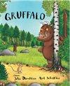 Obálka knihy Gruffalo