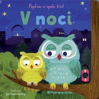 V noci:Pojďme si spolu číst - - | Booksquad.ink