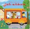 Obálka knihy Cesta autobusem